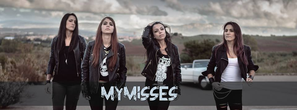 Ai microfoni di We-Rock: Mymisses