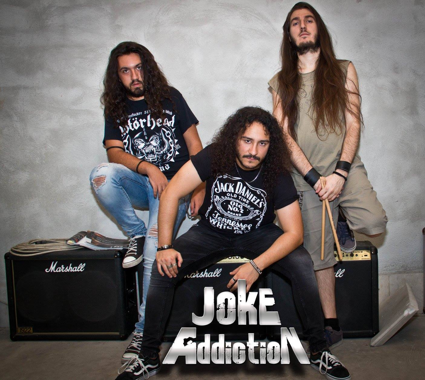 Diamonds Prod: Siglato un accordo con i Joke Addiction