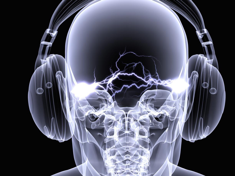 Ascoltare la musica ti fa venire la pelle d'oca? Probabilmente il tuo cervello è speciale