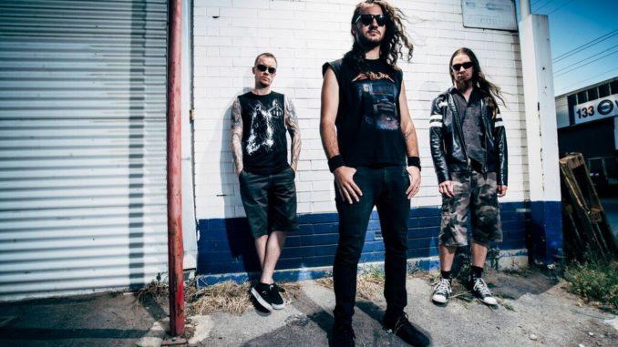 Gli australiani Hidden Intent firmano con la nostrana Scarlet Records