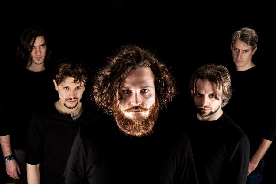 "Watershape: online il video del primo singolo ""The Puppets Gathering"""
