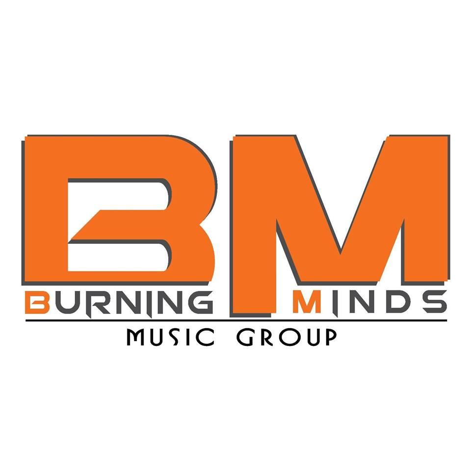Burning Minds Music Group Party – Tutti i dettagli della prima edizione