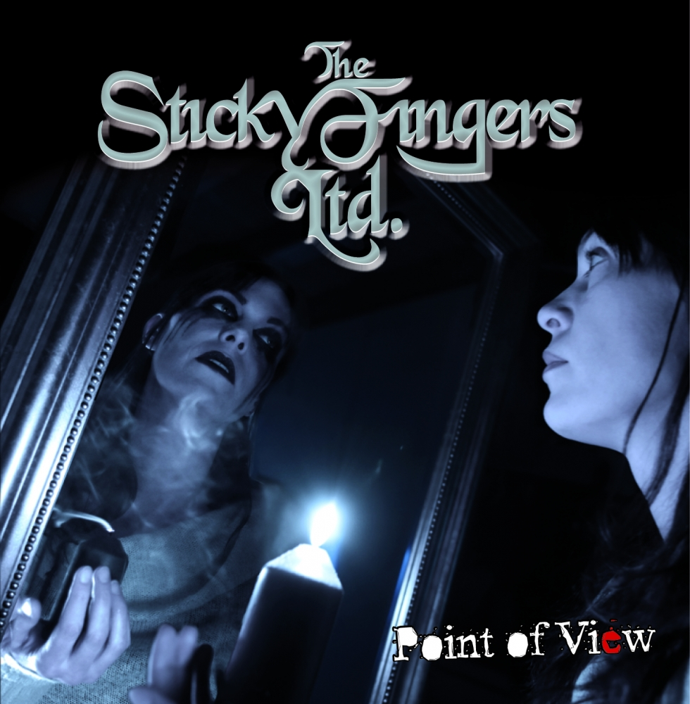 The Sticky Fingers Ltd. – Online il video del primo singolo. Rivelata la cover ufficiale dell'album