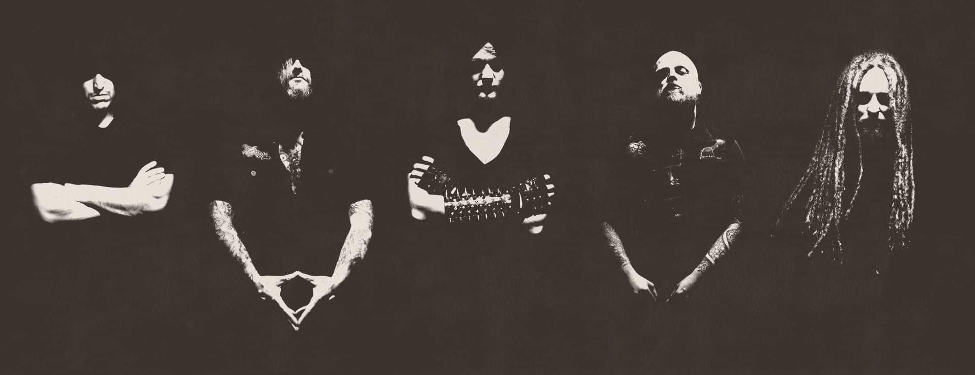 Thron – Una nuova band nel roster L'Alchimie Agency