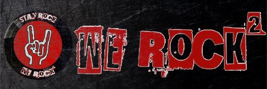We Rock |m| – Il portale delle notizie Rock – Tutte le novità della musica online