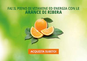Acquista Arance di Ribera Online